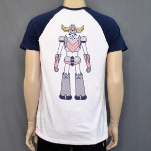 T-SHIRT GOLDORAK