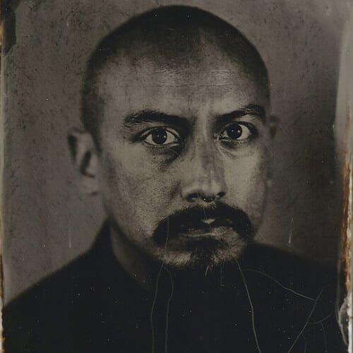 Portrait Invité Neal Panda