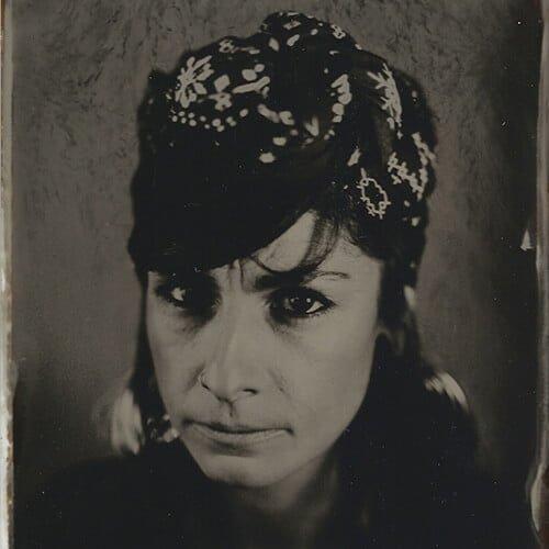 Portrait Mariette