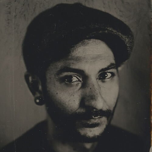 Portrait Moonkey
